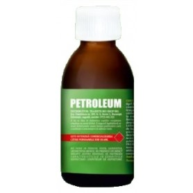 Petroleum (par si scalp sanatos) 100ML Traieste Bio