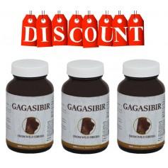 Oferta Gagasibir, Reducere mare la 3 bucati