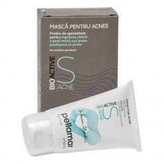 MASCA ANTI-ACNEICA 50ML