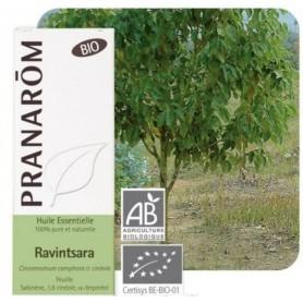 Ulei Esential de Ravintsara Bio (Cinnamomum Camphora) - 10 ML