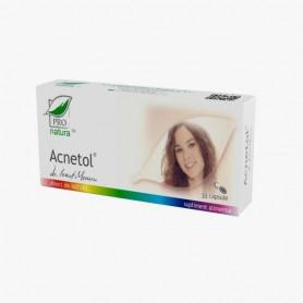 Acnetol, pentru Cosuri, 30 cps