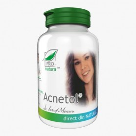 Acnetol, pentru Cosuri, 150 cps