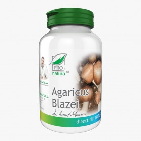 Agaricus, Blazei, 60cps