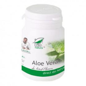 Aloe Vera, 60 cps