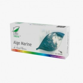 Alge Marine, 30 capsule