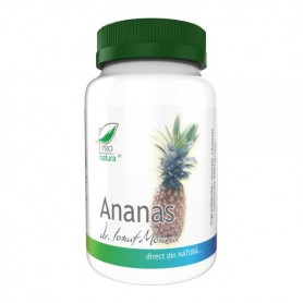 Ananas, 60 cps