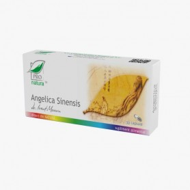Angelica, Sinensis, 30 cps