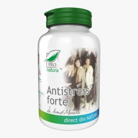 Antistress Forte, 60 cps