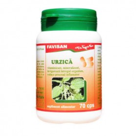 URZICA 70CPS