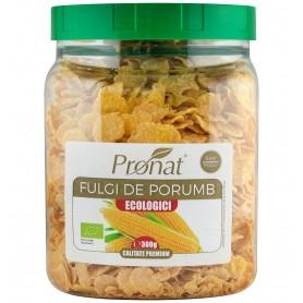 Fulgi de Porumb, Bio, 300 g Pronat