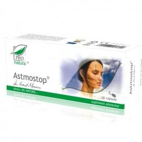 Astmostop, Expectorant, 30 cps