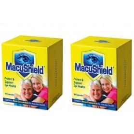Oferta 2X Macushield 90 capsule Pachet pentru 6 luni
