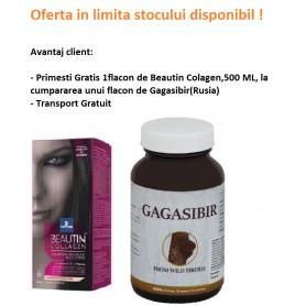 Oferta, Beautin Colagen, Capsuni, Vanilie si Magneziu, 500 ML