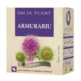 Ceai de Armurariu, 100 g, Dacia Plant