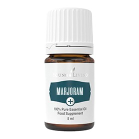 Ulei Esential de Maghiran, 5 ML, Young Living