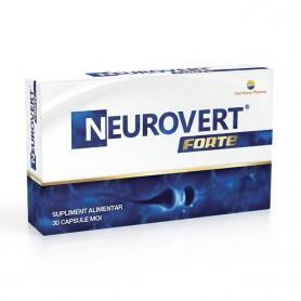 NEUROVERT FORTE 30 capsule SunWave