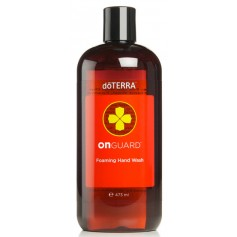 Sapun Spumant pentru Maini, On Guard, 473 ML, Doterra