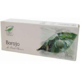 Antioxidant, Borojo, 30 cps