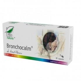 Expectorant, Bronchocalm, 30 cps