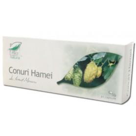 Conuri de Hamei, 30 cps