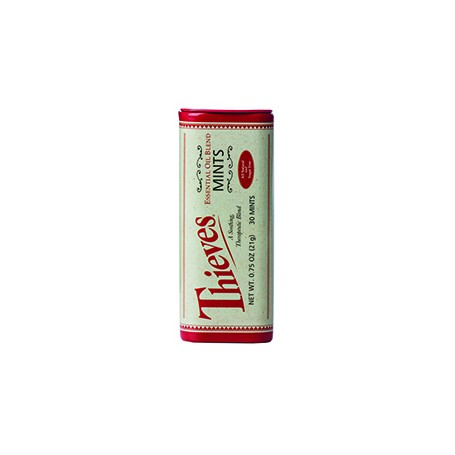 Bomboane Mentolate, Thieves, 21 g Young Living