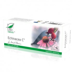 Echinaceea C, 30 cps