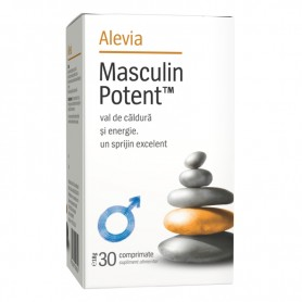 MASCULIN POTENT 30CP