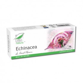 Echinacea, Imunitate, 30 cps