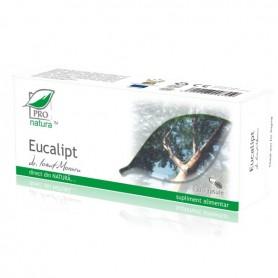 Eucalipt, 30 cps