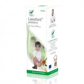 Sirop Laxofort Pediatric, 100 ML