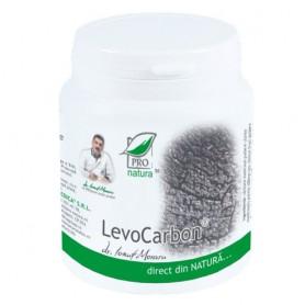 Levocarbon, 150 cps