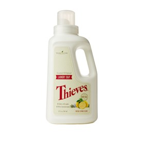 Detergent de Rufe, Thieves 946 ML Young Living