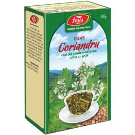Ceai de Coriandru Fructe - 50 g