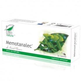 Memotanalec, 30 cps
