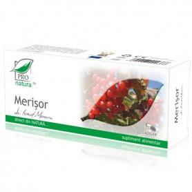 Merisor, 30 cps