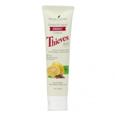 Pasta de Dinti, Thieves, 114 g, Young Living