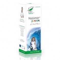 Nazomer Junior Spray, 50 ML