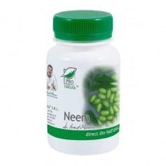 Neem, Antifungic, 60 cps
