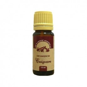Ulei Esential de Cuisoare, 10 ML, Herbavit