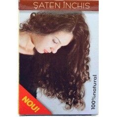 Colorant Natural Saten Inchis - 100 g