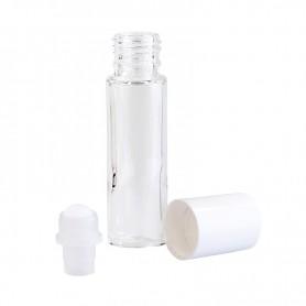 Recipient mini roll-on sticla - 10 ML