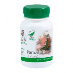 Parazitol, 60 cps