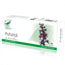 Pufulita, 30 cps