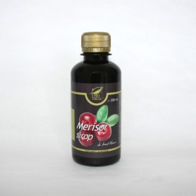 Sirop Merisor, 200 ML
