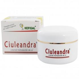 CIULEANDRA - crema hidratanta de zi 50ml Hofigal