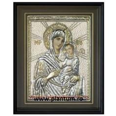 Icoana Argint 925 M.D. Thino