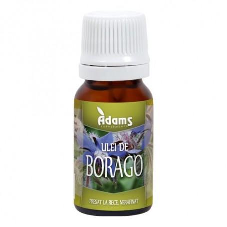 Ulei de Borago 10ml