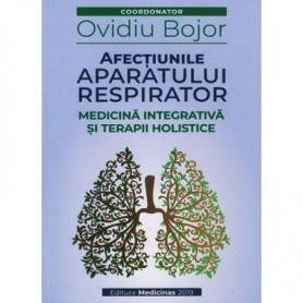 Carte, Afectiunile Aparatului Respirator, Ovidiu Bojor
