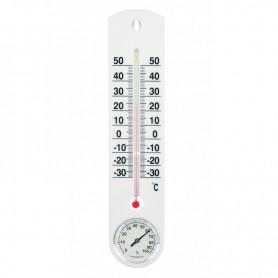 Termometru Camera cu Higrometru