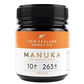 Miere de Manuka MGO 263+ ( UMF 10+ ), 250 g